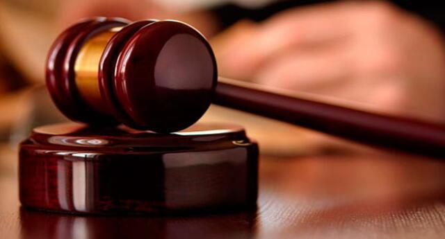 El caso remeció el juzgado de Israel