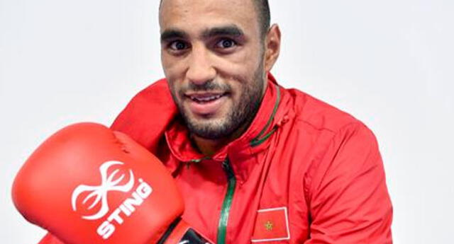 Boxeador marroquí protagoniza el primer escándalo previo a la la inauguración de los JJ.OO.