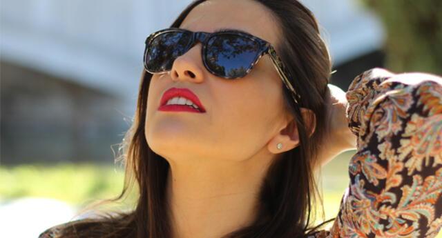 Tips antes de elegir tus lentes de sol.