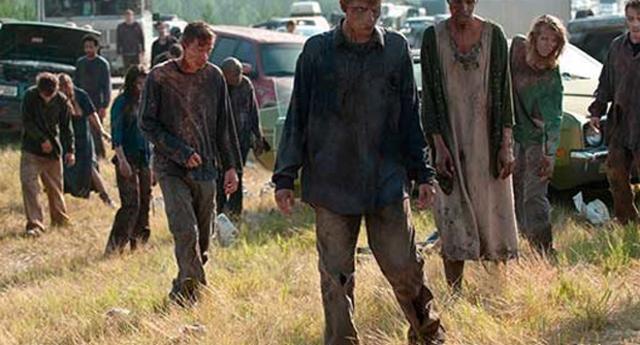 Fin Del Mundo Zombies Acabarían Con Los Humanos En Menos De Un Año Según Estudio El Popular
