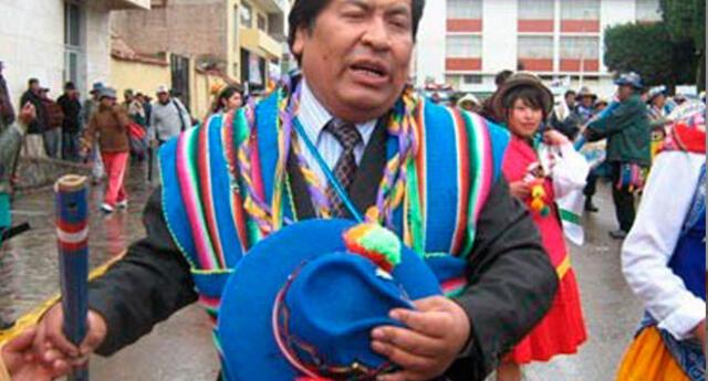 El ex alcalde de la Municipalidad Provincial de San Román Juliaca, David Maximiliano Mamani Paricahua fue aesinado