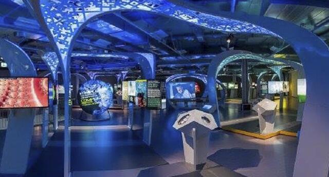 Exhibición ha visitado las ciudades más importantes de Europa, Asia y América