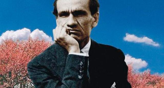 César Vallejo, uno de los máximos representantes de la literatura peruana