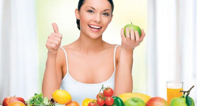esta vitamina también controla el colesterol malo (LDL)