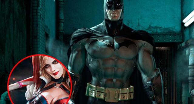 Conoce el polémico juego de Batman que causa controversia en Perú