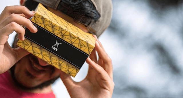 La realidad virtual puede ser la gran herramienta para la educación nacional