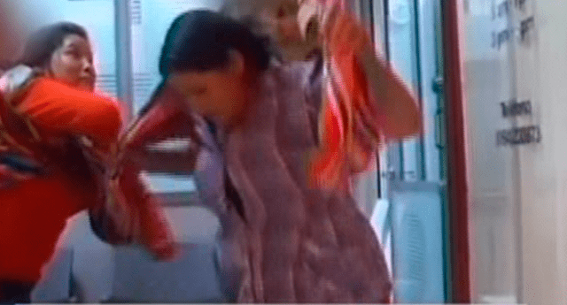 Madres de bebés cambiados piden millonaria indemnización en Arequipa