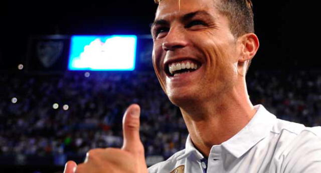 Cristiano Ronaldo marcó segundo golazo en la final de la Champiosn League ante el Juventus