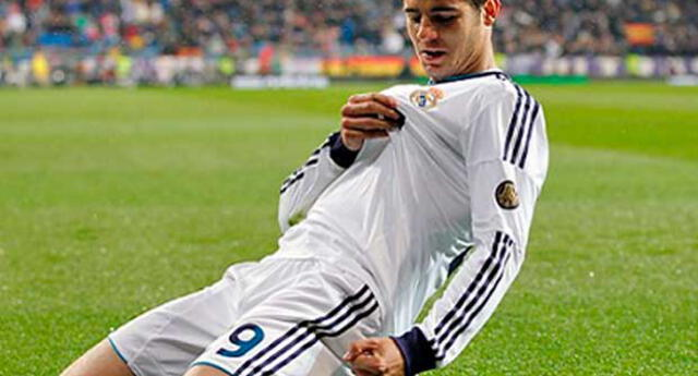 Álvaro Morata comparte una foto que ha conmovido a todos los hinchas
