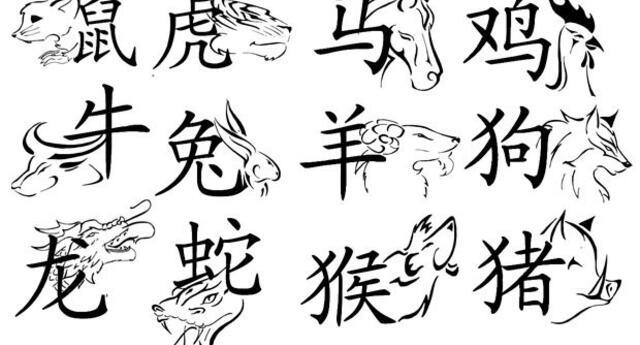 El Popular te trae el horóscopo chino del día