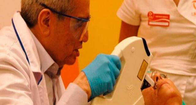 Cirujano peruano encabezará cumbre mundial de especialistas