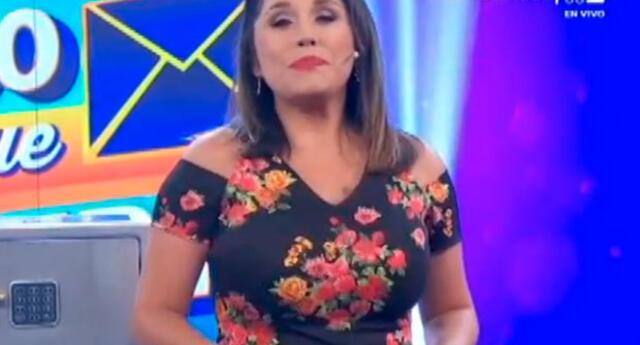 Lady Guillén conmueve a todos al dedicarle su programa a su 'mamita' fallecida
