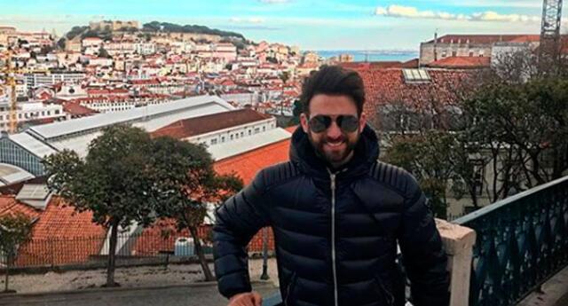 Rodrigo González le dice adiós a 'Chollywood'