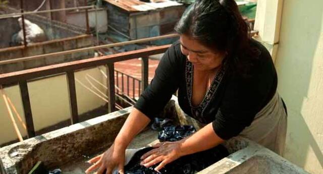 Trabajadoras del hogar reclaman sus derechos