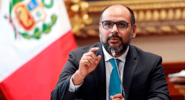 El Ministro de Educación afirmó que no hay una razón legal para acatar la huelga nacional