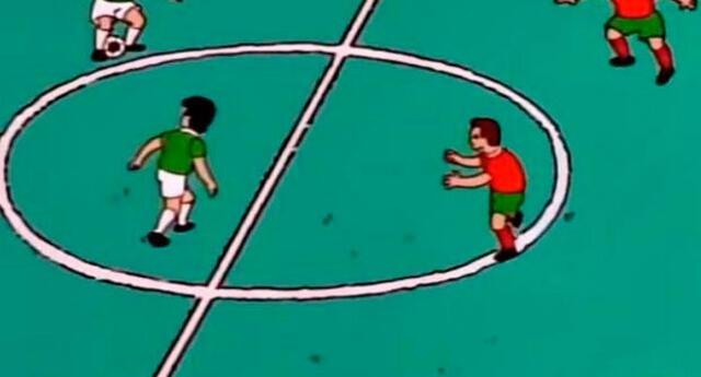 Rusia 2018: ¿'Los Simpsons' predicen final de la Copa del Mundo?