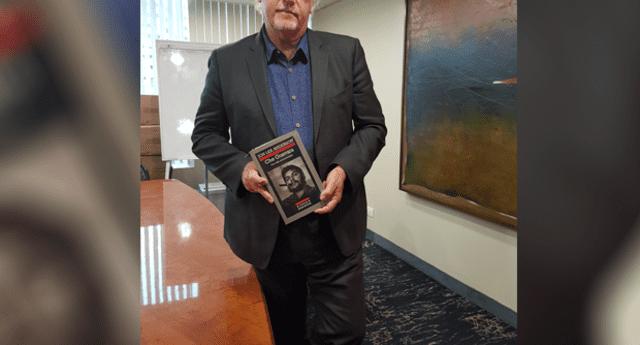 El destacado cronista Jon Lee Anderson nos habló sobre la corrupción y el periodismo en los nuevos tiempos