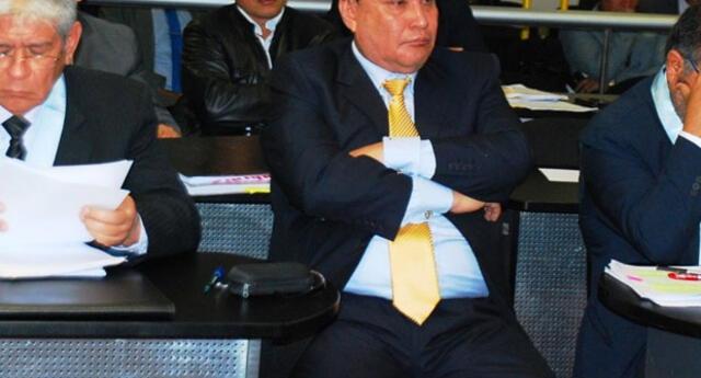 Corte Suprema dispuso no devolver bienes incautados al ex alcalde de SJL Carlos Burgos