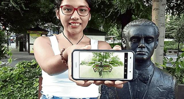 Periodista peruana lanza proyecto para conocer la vida de Federico García Lorca con ayuda de la realidad virtual.