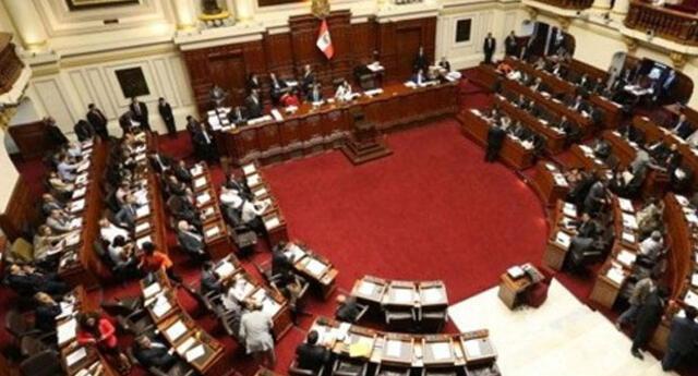 Ahora el sistema legislativo será bicameral