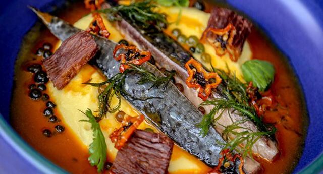 A fin de aprovechar el gran aporte de esta grasa saludable, es preferible evitar freír el pescado
