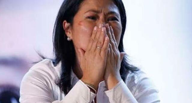 Defensa de Keiko Fujimori explica su situación tras detención