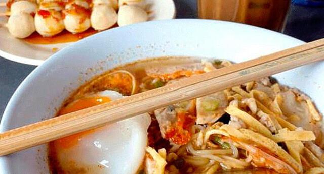 ¿Carne humana en restaurante de Tailandia?