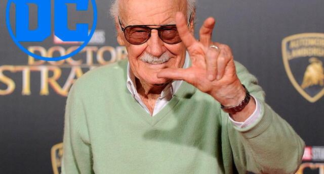 El editorial de cómics estadounidense utilizó su cuenta de Twitter para brindar un mensaje de despedida al escritor y guionista Stan Lee
