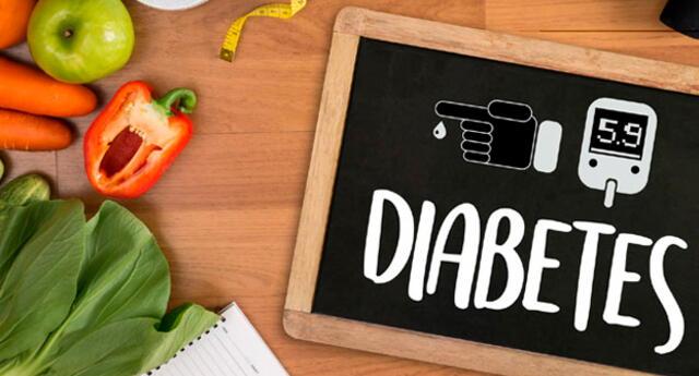 """Lanzan campaña """"Es Tiempo de Actuar"""" para prevenir la diabetes"""