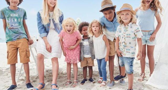 Para este verano, tener un vestido blanco, rosa o negro será fundamental