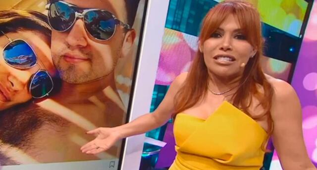 Magaly Medina aclara si en verdad le preocupa el rating de su programa en ATV