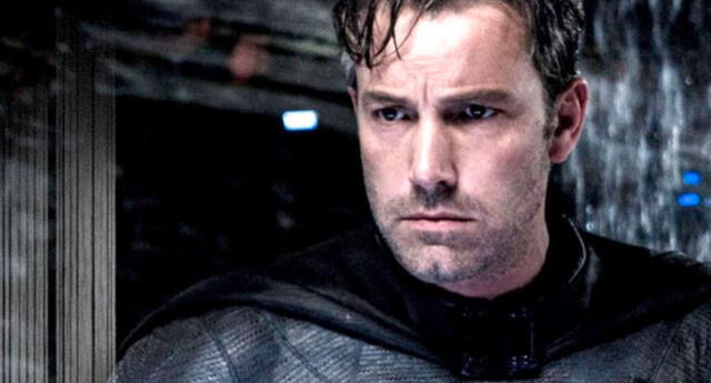 Así reaccionan los fanáticos de DC Comics al enterarse que Ben Affleck ya no será Batman