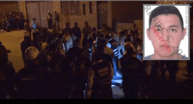 Dispararon contra un suboficial PNP en Ventanilla