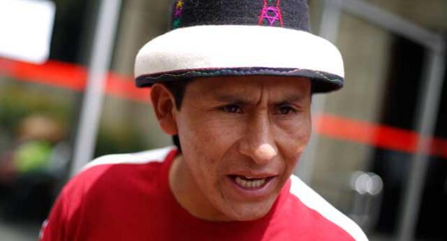 Gregorio Rojas afirmó que el acuerdo debe ser ratificado por los propietarios del fundo Yavi Yavi