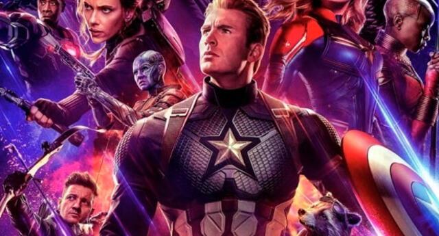 """Avengers: Endgame"": así fue el Avant Premiere en Los Ángeles"