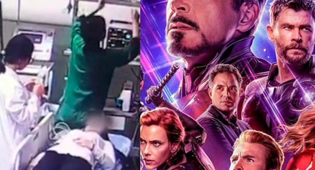 Avengers: Endgame ha generado gran expectativa