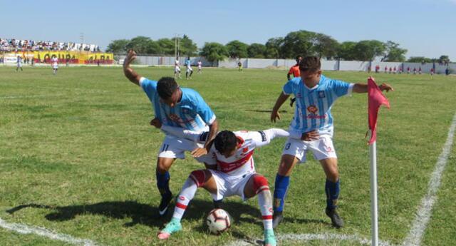 Alianza Atlético y Atlético Grau están siendo perjudicados. FOTO: Roberto Saavedra