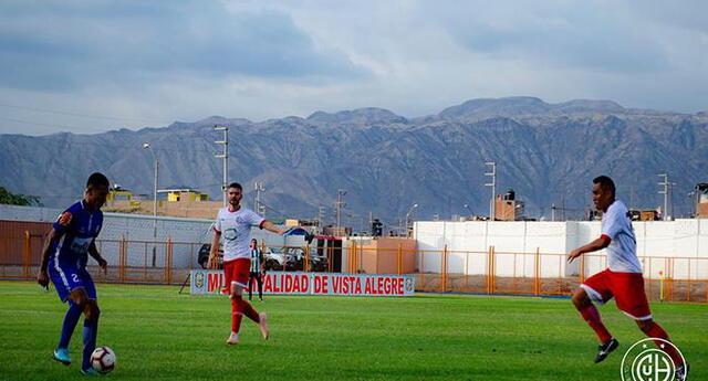 El cotejo Unión Huaral y Cultural Santa Rosa será reprogramado