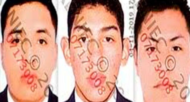 El Ministerio Público pide 9 meses de prisión preventiva contra tres policías de la comisaría de Paramonga, por violar a joven