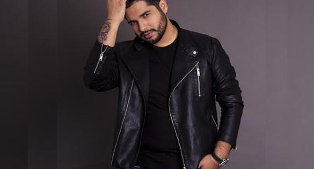 Jair Mendoza estará en la Teletón 2019