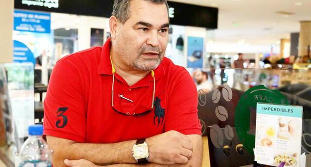 Chilavert espera llegar a gobernar Paraguay