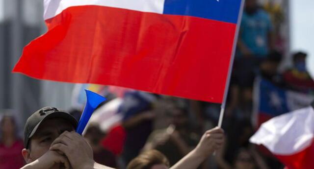 Las protestas en Chile llevan cuatro semanas.