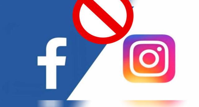 Caída de Instagram y Facebook es a nivel mundial