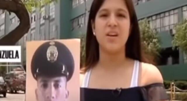 Josue Álvarez Valenzuela solo ha sido trasladado de sede mientras duran las investigaciones