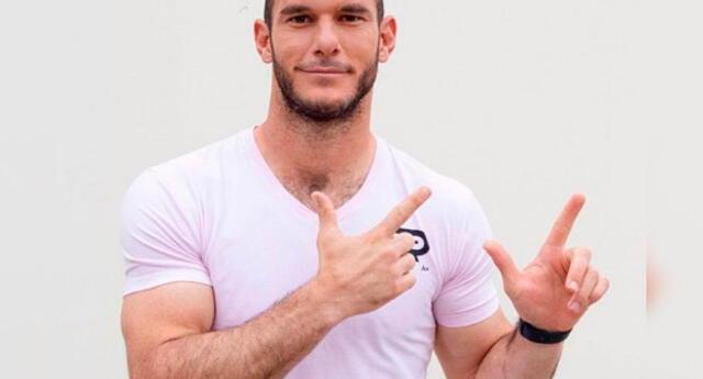 Adrián Zela será rosado por toda la temporada 2020