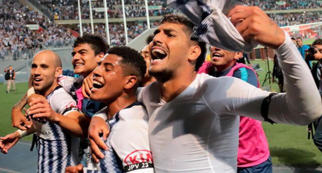 Alianza Lima disputará la final ante Binacional este domingo