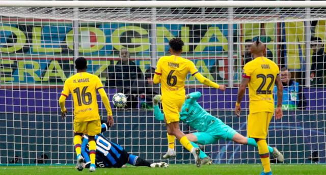 [FOX SPORTS] Inter vs Barcelona EN VIVO HOY: cuando juega ...