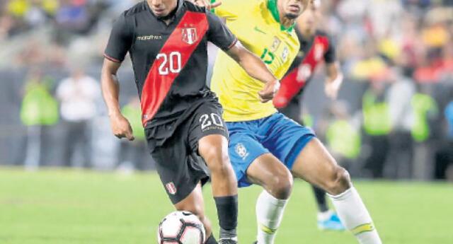 Comienza el sueño Eliminatorias Qatar 2022
