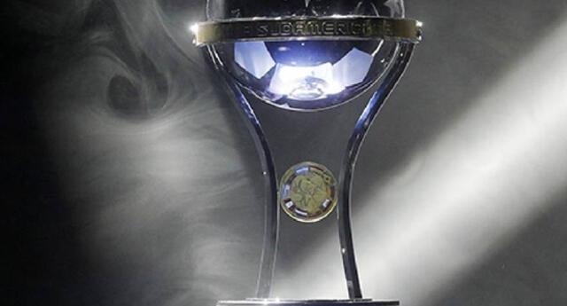 Conoce a los rivales de los equipos peruanos en la Copa Sudamericana