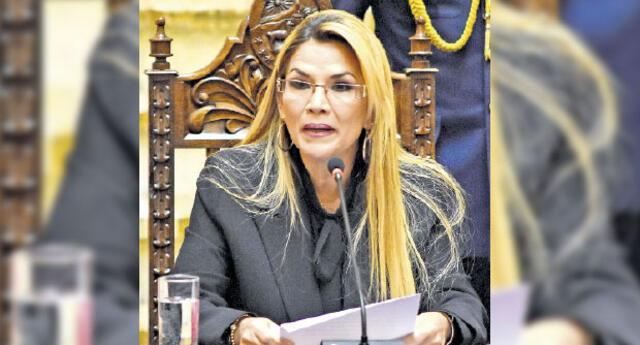 Denuncian que diplomática acogía a seguidores de Evo Morales